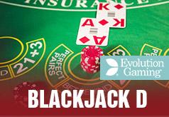 Blackjack D Live